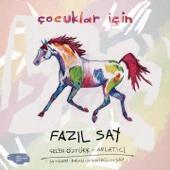 Çocuklar için (Türk Bestecileri Serisi, Vol. 1)