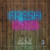 Andy Grammer - Fresh Eyes artwork