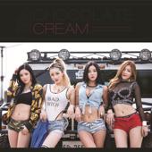 Chocolate Cream (feat. 낯선 NASSUN)