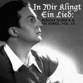 In mir klingt ein Lied: Rudolf Schock & His Songs, Vol. 15