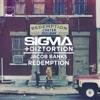 Redemption (feat. Jacob Banks) - Single, Sigma & Diztortion