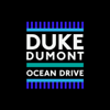Duke Dumont - Ocean Drive artwork