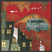 On a Wire - The Get Up Kids Cover Art