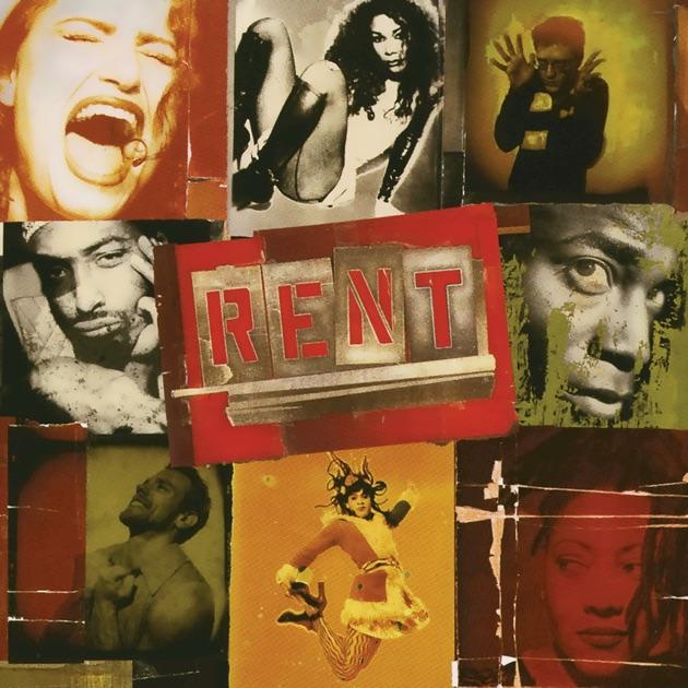 Rent (Original Broadway Cast Recording) by Various Artists