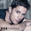 Rob Thomas - Pieces  Radio Mix