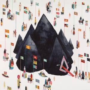 Home of the Strange - Young the Giant, Young the Giant