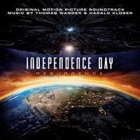 Independence Day: Resurgence - Official Soundtrack