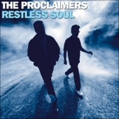 The Proclaimers - Restless Soul artwork