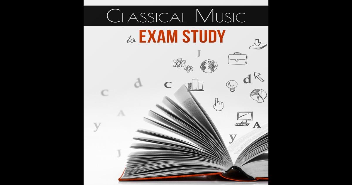 music exam