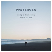 Passenger - Somebody's Love artwork