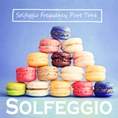 Solfeggio Frequency Pure Tone Extended Edition