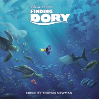 Finding Dory - Official Soundtrack