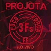 Faz Parte (Ao Vivo) - Projota & Anitta