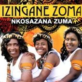 Izingane Zoma - uMkhonto Ubomvu iGazi artwork