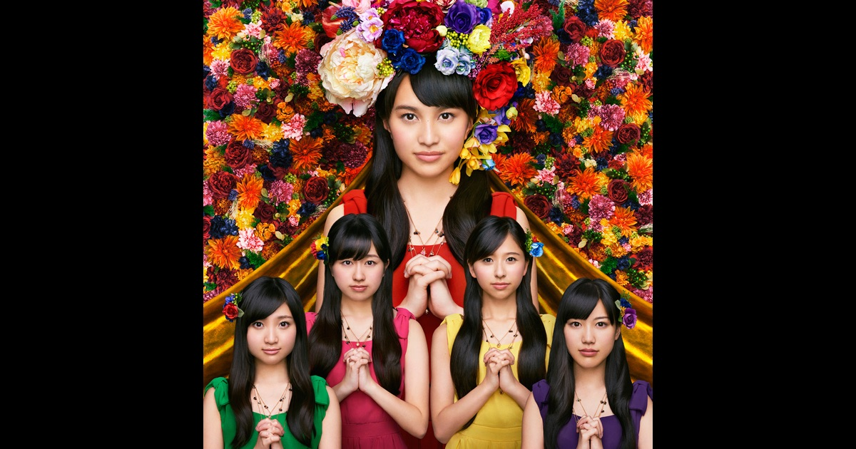 Momoiro Clover Z on Apple Music