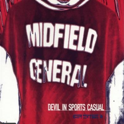 MIDFIELD GENERAL - Devil in Sports Casual