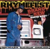 Brand New - Single (feat. Kanye West), Rhymefest featuring Kanye West