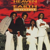Heaven and Earth - I Really Love You artwork