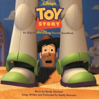 Toy Story - Official Soundtrack