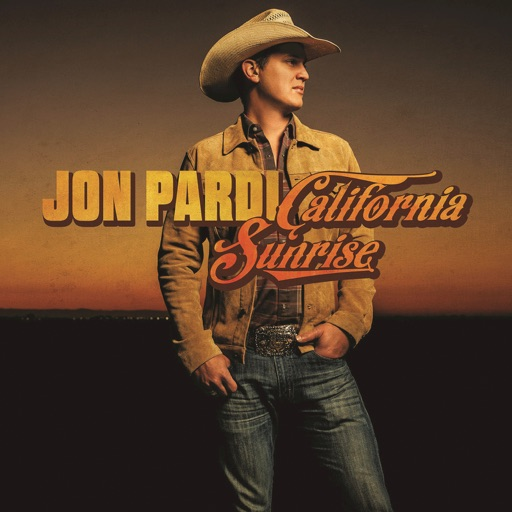 Head over Boots - Jon Pardi