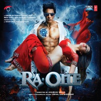 Ra-One (Original Motion Picture Soundtrack) - Akon & Hamsika Iyer