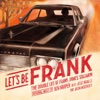 Let's Be Frank (Official Soundtrack) - EP, Jason Mozersky, Ben Harper & Jesse Ingalls