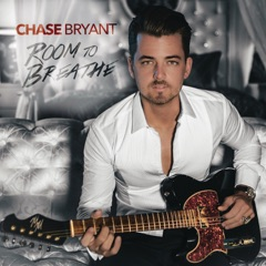 Chase Bryant Room to Breathe cover