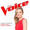 When a Man Loves a Woman (The Voice Performance) - Single