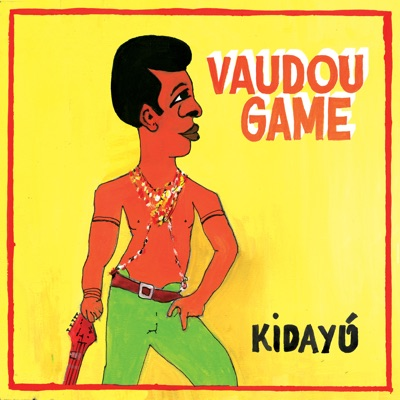 VAUDOU GAME