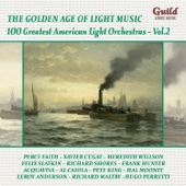 Warner Brothers Orchestra - Green-Up Time (From