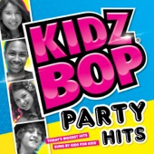Kidz Bop Party Hits - KIDZ BOP Kids Cover Art