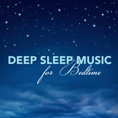 Deep Sleep Music for Bedtime - Meditation Music with Nature Sounds for Peaceful Mind
