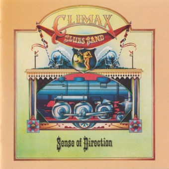 Sense of Direction – Climax Blues Band
