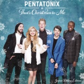 That's Christmas to Me (Japan Deluxe Edition)