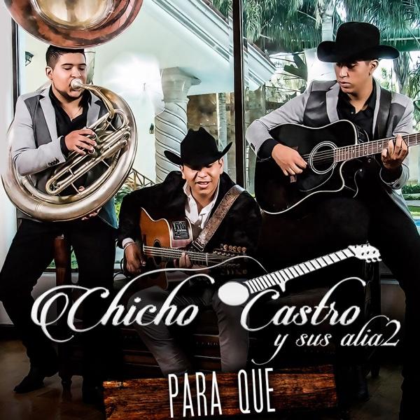Para Qué (Sierreño) | Chicho Castro y Sus Alia2