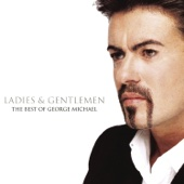 George Michael - A Different Corner artwork