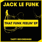 Jack Le Funk - One More Time artwork