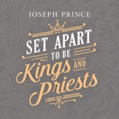 Set Apart to Be Kings and Priests