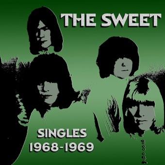 Singles 1968/1969 – EP – The Sweet