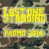 Promo (2014) - EP - Last One Standing