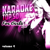 Instrumental Top 50 for Girls, Vol. 4