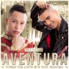 Aventura (Remix) [feat. Maluma] - Single, Tomas the Latin Boy