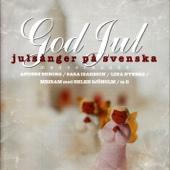 God Jul - julsånger på svenska