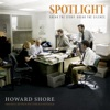 Spotlight (Original Motion Picture Soundtrack), Howard Shore