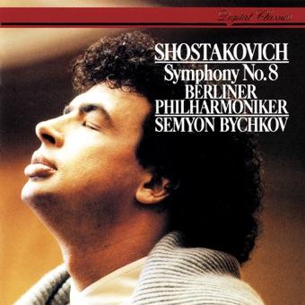 Shostakovich: Symphony No. 8 – Berlin Philharmonic & Semyon Bychkov
