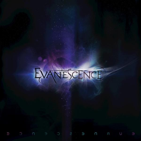Evanescence Evanescence CD cover
