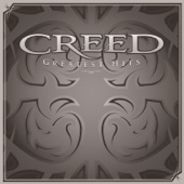 With Arms Wide Open - Creed Cover Art