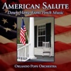 American Salute - Downhome Front Porch Music