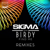 Sigma / Birdy - Find Me (Zac Samuel Mix)