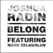 Joshua Radin - Belong (feat. Måns Zelmerlöw) bild